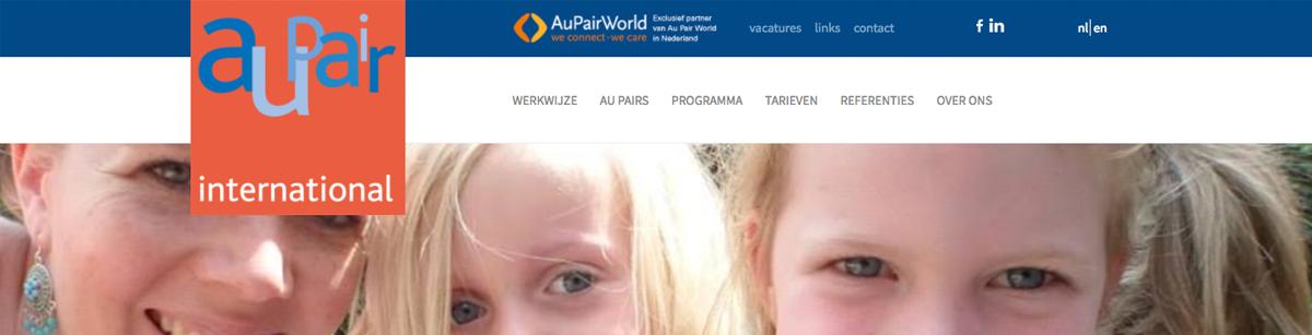 aupairinternational.nl