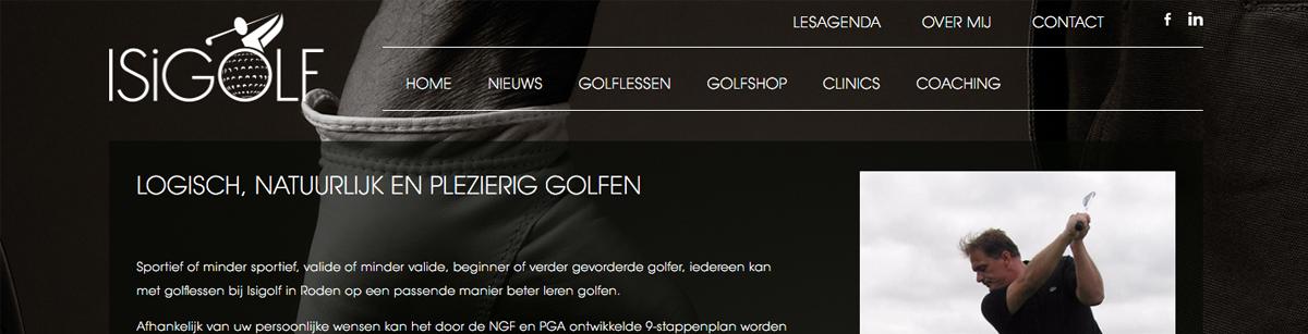 isigolf.nl