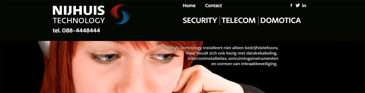 nijhuistechnology.nl