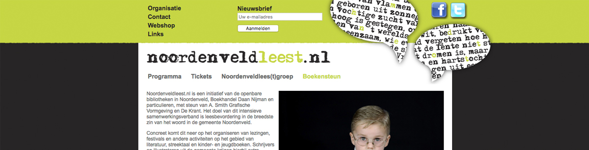 noordenveldleest.nl