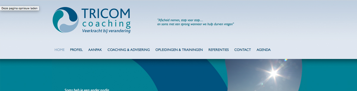 tricomcoaching.nl