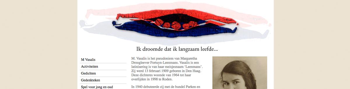 vasalis.nl